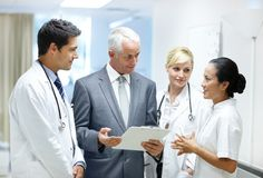Is leadership to blame for low #employeeengagement in healthcare?