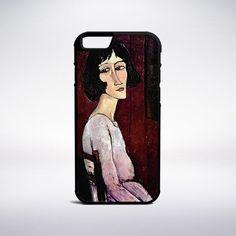 Amedeo Modigliani - Margarita Phone Case – Muse Phone Cases