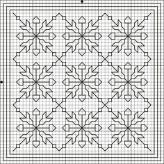 Flores no Jardim - Lee Albrecht: Free blackwork pattern - leealbrecht.blogspot.com/search/label/Free%20blackwork%20pattern