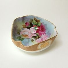 Noritake China Hand Painted Bowl