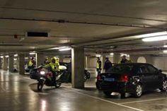 Eindhoven Overzicht parkeerplaatsen