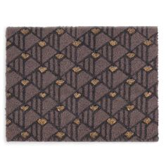 Textile on Maisons du Monde. Take a look at all the furniture and decorative objects on Maisons du Monde. Coir Doormat, Fibres, Home Deco, Louis Vuitton Damier, Sweet Home, New Homes, Shops, Pattern, Stuff To Buy