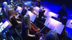 Symphonic Rockshow - at The Smith Center - Las Vegas - full show