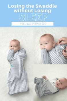 Sleep transitions can be tricky.that& why I& teamed up with Love to Dream to show how easy it is to lose the swaddle without losing sleep! Kids Clothes Sale, Kids Clothing, Clothing Stores, Swaddle Transition, Love To Dream Swaddle, Sleep Love, Baby Registry Items, Toddler Sleep, Baby Necessities