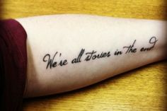 doctor who water color tattoo - Google Search
