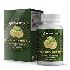 Nebenwirkungen von Zonecore Garcinia