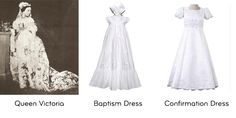 History of the White Wedding Dress (And What's Acceptable Today) | OneWed