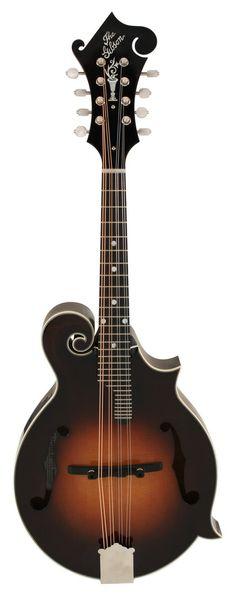 Gibson 2011 F-5G Mandolin