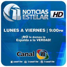 Canal 11 Honduras | Vive con nosotros