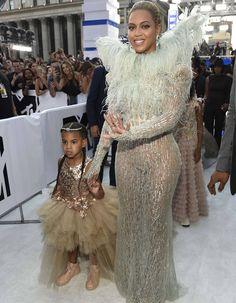 MTV VMA 2016 : Beyoncé, Blue Ivy