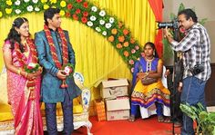 Best Wedding Photographers- Srihariphotos