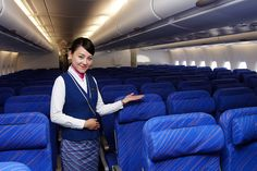 China Southern cabin crew China Southern Airlines, Aircraft Interiors, Intelligent Women, Airline Flights, Military Women, Flight Deck, Still Standing, Cabin Crew, Flight Attendant