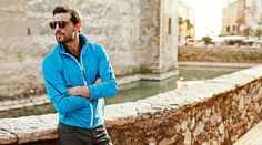 Introducing: Chervò Golf Clothing