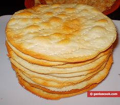 Napoleon - is a tender Russian cake consisting of very thin layers and a delicious cream. Here is our favorite recipe of this cake that we adore. Napoleon Cake, No Bake Cake, Apple Pie, Cake Recipes, Pancakes, Cake Layers, Simple Recipes, Healthy Nutrition, Baking