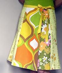 TEA TOWEL skirt patterns - Google Search