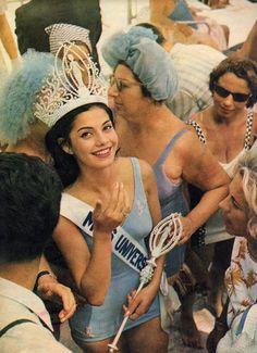 MISS UNIVERSE 1963    1963 July 20  Miami Beach, Florida, U.S.A.