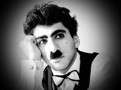 Charlie Chaplin 4 by BembyOne on DeviantArt