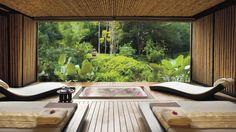 Phulay Bay, a Ritz-Carlton Reserve is a spa resort featuring outdoor treatment rooms, vitality pools and restorative therapies in Krabi. Spa Luxe, Luxury Spa, Luxury Travel, Spa Design, Garden Design, Best Resorts, Hotels And Resorts, Luxury Resorts, Spas