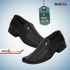 1fdb3b06320 Buy Action Action Shoes Dotcom Men Formal Shoes Dc Online - 5017919 - Jabong