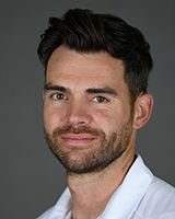 James Michael Anderson, Cricket Player, ENG