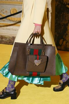 Gucci, Resort, Милан