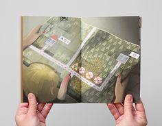 Czerwony kapturek | Lupus Libri | Blog o ładnych książkach i komiksach
