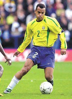 Cafú - Brazil National Team