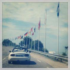 PKRO - Normandie #pkro #pascalcarro #normandie #honfleur