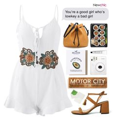 """""""#645 Contest"""" by mia5056 ❤ liked on Polyvore featuring Woodward Throwbacks, Hollister Co., L:A Bruket and Kate Spade"""