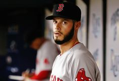 Red Sox Joe Kelly | Jamie Moyer's Notebook: Boston Red Sox vs. Seattle Mariners May 14 ...