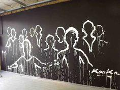 Kouka HLM Avignon - 2012
