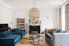 Camille Hermand Architectures  - Tour Maubourg 2
