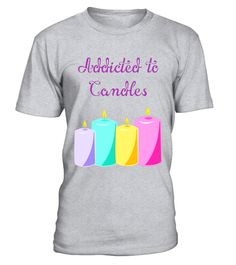 "# Addicted To Candles - Candle Making Hobby Crafting T-Shirt .  Special Offer, not available in shops      Comes in a variety of styles and colours      Buy yours now before it is too late!      Secured payment via Visa / Mastercard / Amex / PayPal      How to place an order            Choose the model from the drop-down menu      Click on ""Buy it now""      Choose the size and the quantity      Add your delivery address and bank details      And that's it!      Tags: A cute candle making t…"