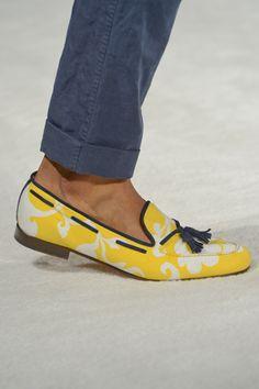 Truly AMAZING loafers.