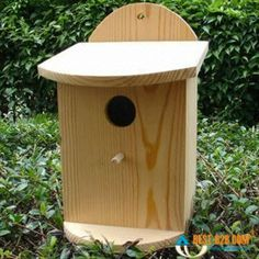 9 Awesome DIY Bird House made of Pallet Wood | EASY DIY and CRAFTS