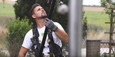 Videos zur Fassadenreinigung von Algenmax Cleaning, Round Round, House, Ideas