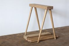 3 Furniture Legs, 3d Printing, Stool, Assemblages, Interior Design, Balcony, Tables, Designers, Crafts