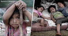 México, el País en donde los niños pobres se drogan y las niñas se prost...