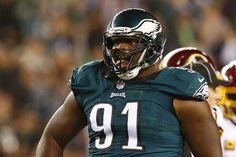 The Philadelphia Eagles are  hoping to extend contracts for Fletcher Cox, Vinny Curry, Lane Johnson, Malcolm Jenkins, and Bennie Logan. Hope they can get them all