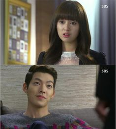 Yoo Rachel and Choi Young Do!