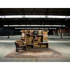 pallet furniture   Happy Hearts At Home: DIY Pallet Furniture
