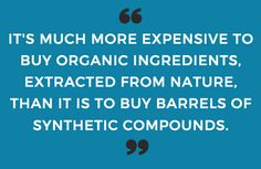 The Average Woman Puts 515 Synthetic Chemicals On Her Body Every Day