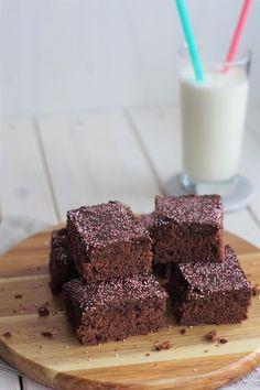 Schneller Schoko-Buttermilchkuchen