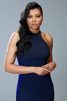 Taraji P. Henson - her skin care secrets at http://skincaretips.pro