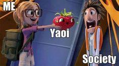 Me,Yaoi,Society,Funny