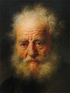 rembrandt   394 28 07 07 kassel d wilhelmshoehe rembrandt portret