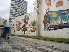 Curitiba, PR, Brasil