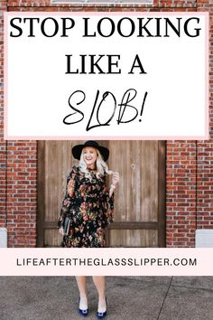 These are casual outfit ideas to help you look polished and professional and stop looking like a slob. Budget Fashion, Cheap Fashion, Fashion Tips, Preppy Style, My Style, Nude Flats, Glass Slipper, Basic Tops, Weekend Outfit