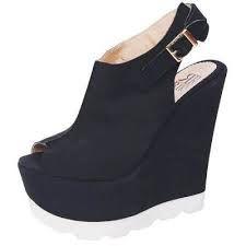 Zapaticos Bonitos, Tacos Plataformas, Plataforma 2015, Zapatillas Zapatos, Hermosos Zapatos, Calzado, Zapatos Shoes, Zapatos De Plataforma, Shu Biz