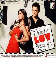 I Hate Luv Storys (2010) Mp3 Songs